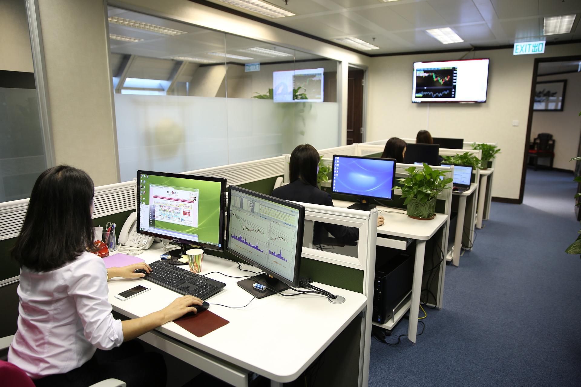 Ocena ryzyka zawodowego w firmie