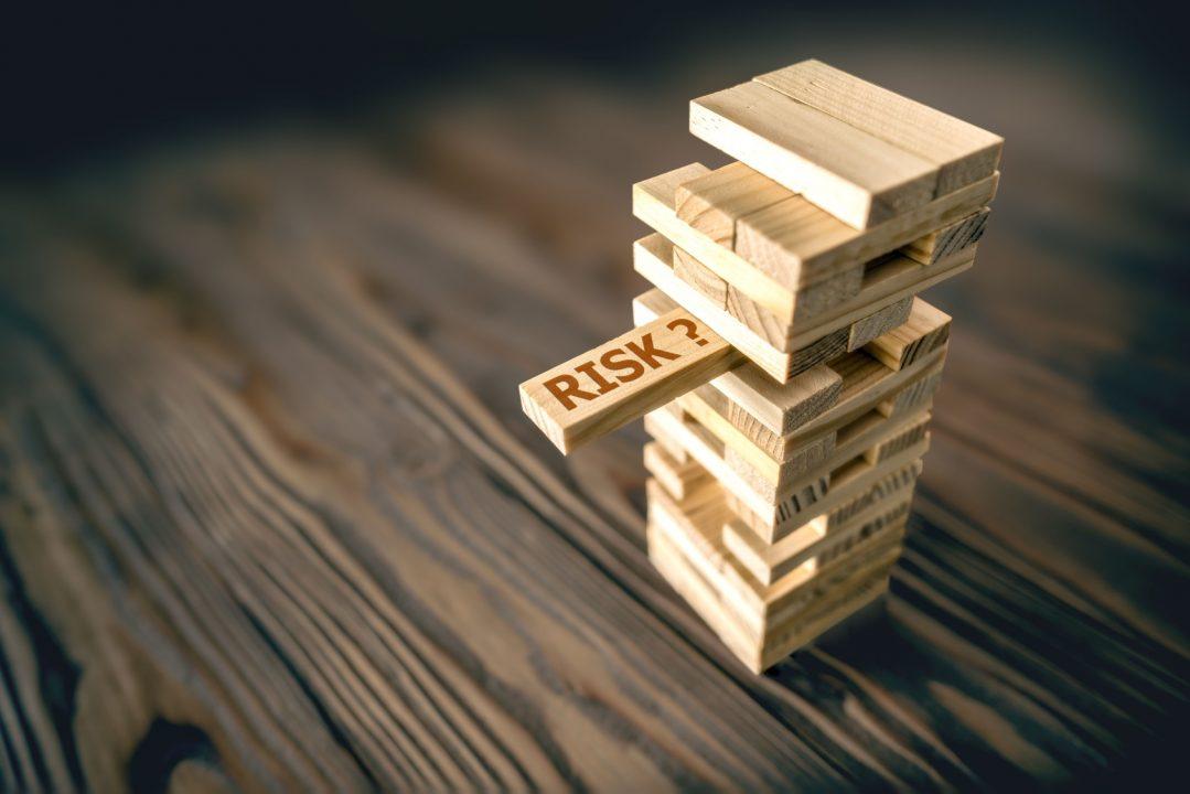 Ocena ryzyka zawodowego